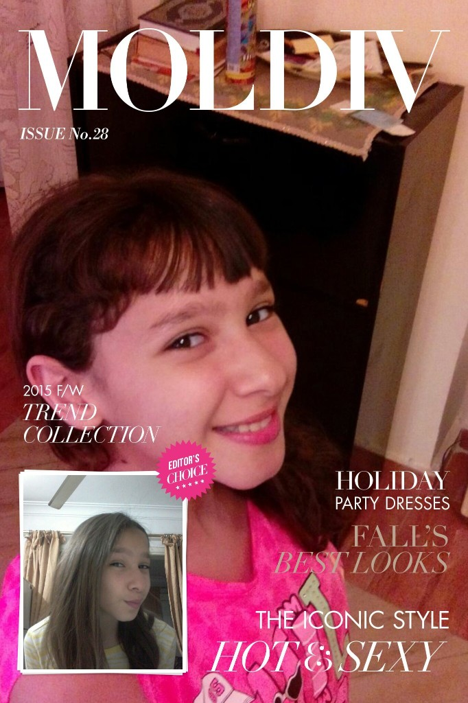 الحياة - Magazine cover