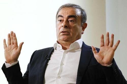 France steps up investigation around Ghosn, Omani dealership