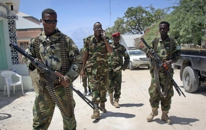 U.S. Strike in Somalia Reportedly Kills Major Terrorist Leader