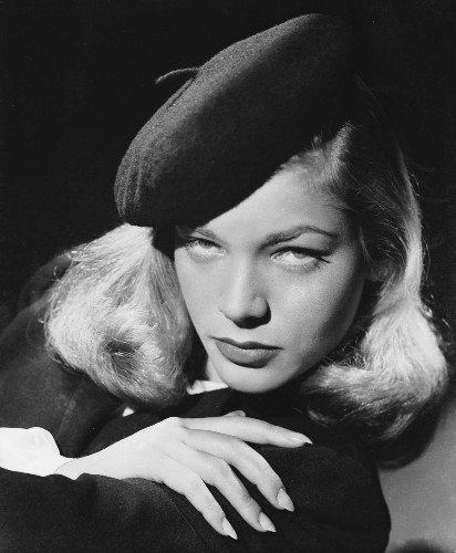 Lauren Bacall: A Photo Gallery