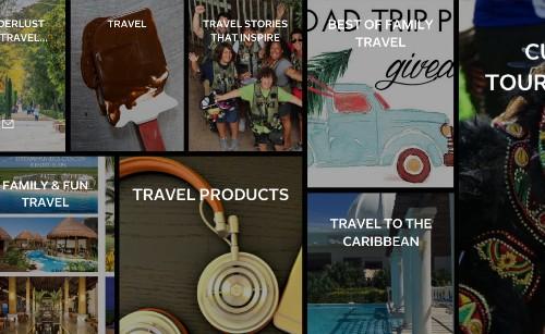 6 Cool Travel Bloggers Enhance Travelers' Gift of Flipboard