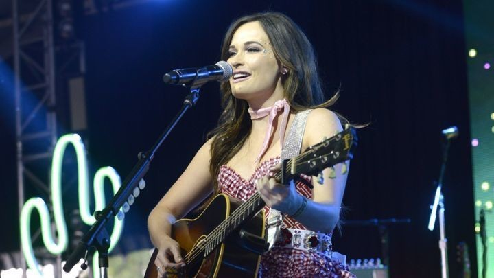 Kacey Musgraves's New Album: Pageant Material
