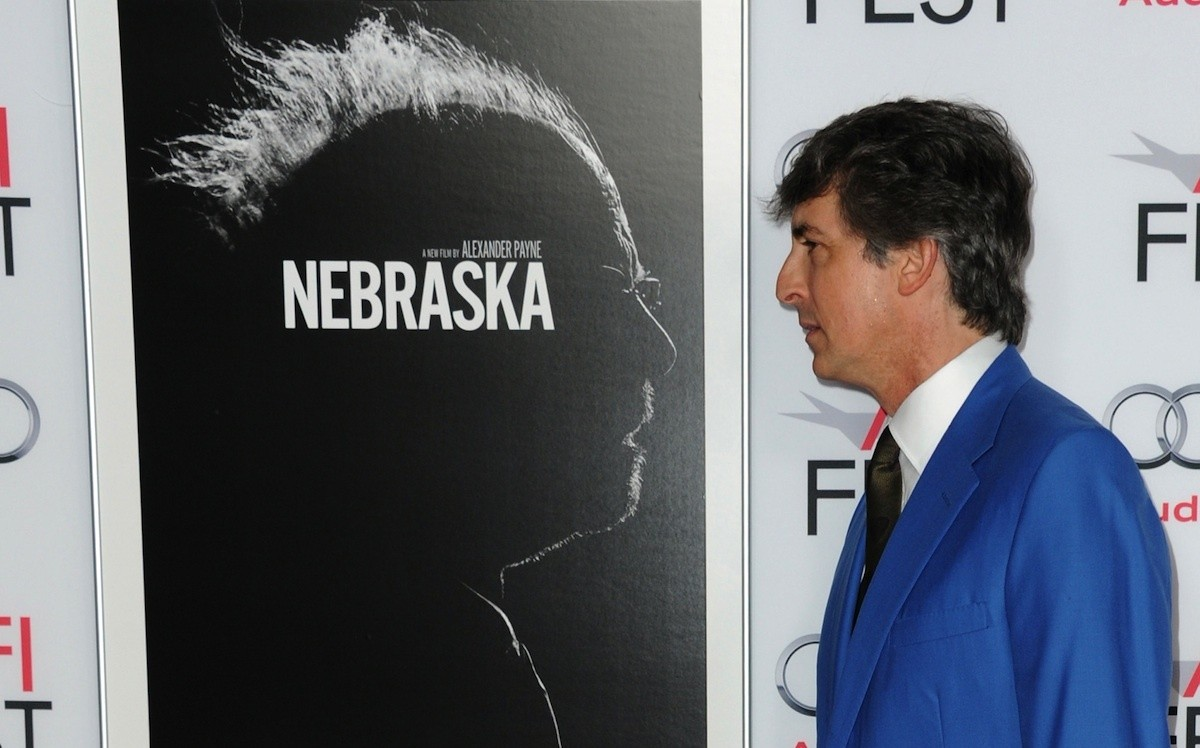Films That Flip: A Conversation with Nebraska Director Alexander Payne