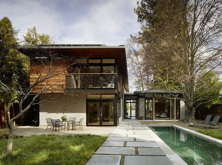 Articles about couple puts their california home track leed certification on Dwell.com - Dwell