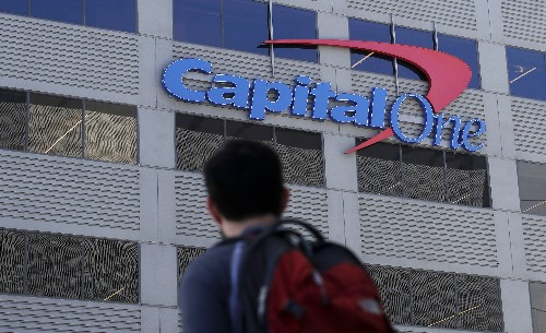One hack, 106 million people, Capital One ensnared by breach