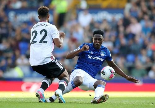 Sheffield United shock sloppy Everton