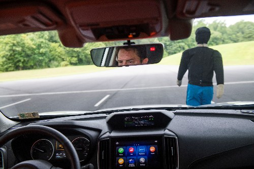 New auto safety technology leaves insurers in the dark