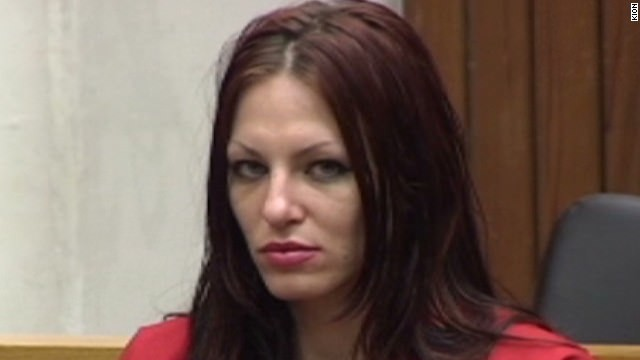 Prostitute charged in tech exec heroin death