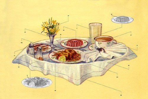 The Myth of 'Easy' Cooking