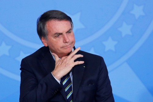 Brazil's Bolsonaro moves on land titles for small farmers