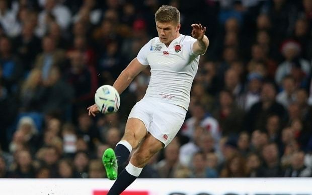 Pound jumps as Rugby World Cup gives retail spending a kick