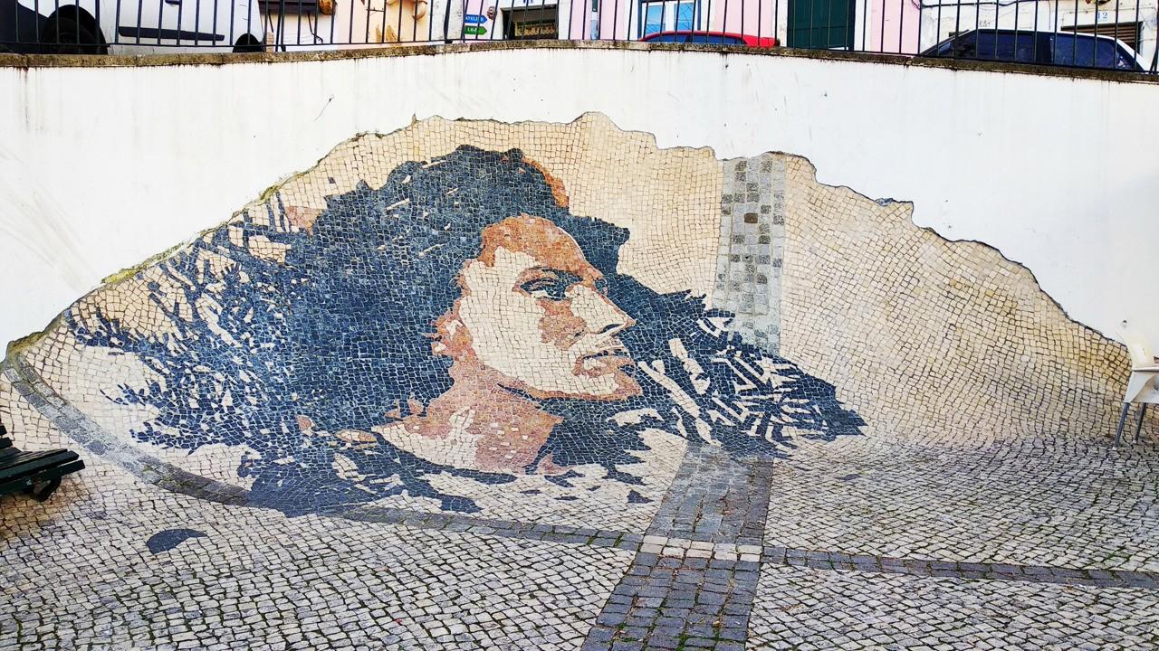 Alexandre Farto - Lisboa