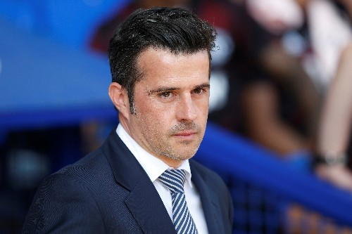 Soccer: Defiant Silva says Everton are not inconsistent