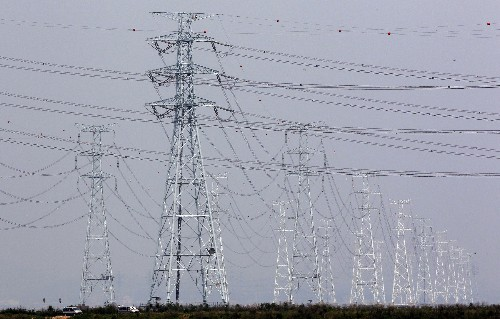 South Korea steps up shift to cleaner energy, sets long-term renewable power targets