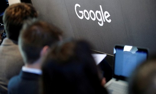 Google launches global council to advise on AI and tech ethics