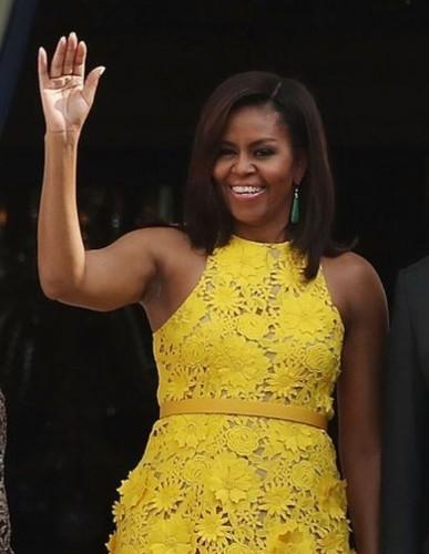 Michelle Obama's Legacy