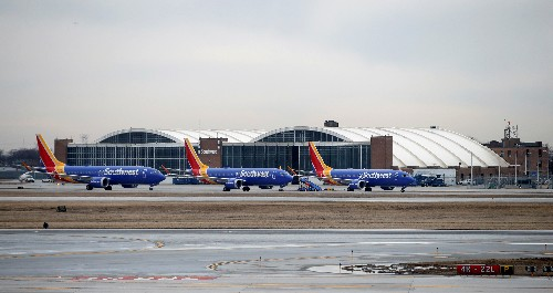 Southwest pilots say extra training required after 737 MAX software update
