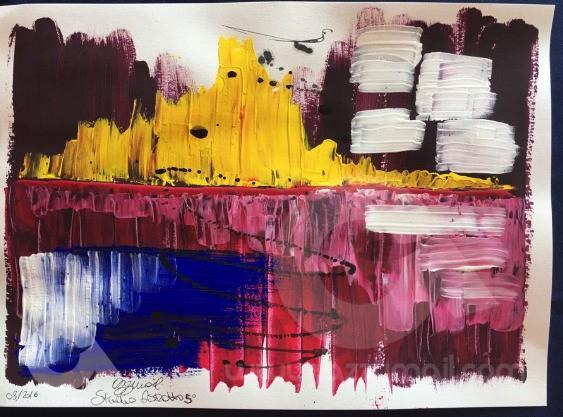 Arte 6 - cover