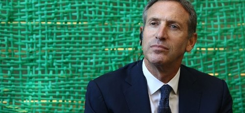 12 Hot Business Lessons From Starbucks CEO Howard Schultz