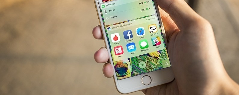 How to Turn off Location-Based App Suggestions