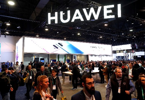 U.S. mulls cutting Huawei off from global chip suppliers, with TSMC in crosshairs
