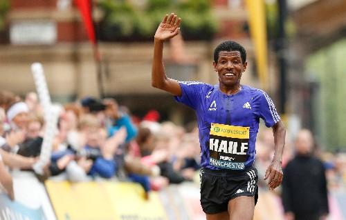 Athletics: Haile Gebrselassie slams IAAF move to cut Diamond League disciplines