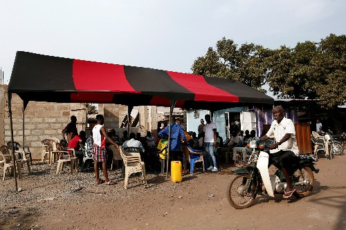 Gunmen kill Ghanaian journalist who helped expose soccer graft