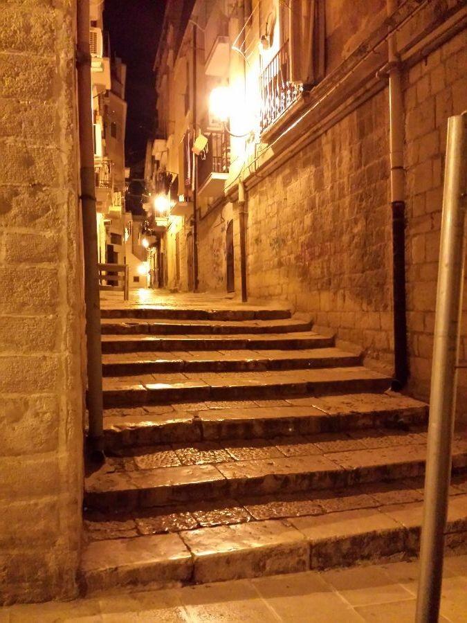 Centro storico Barletta