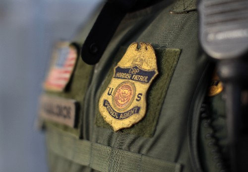 U.S. border patrol eyeing facial recognition for body cams