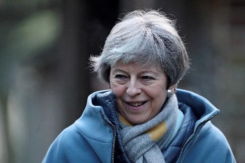 British PM to focus on EU concessions in bid to break Brexit deadlock