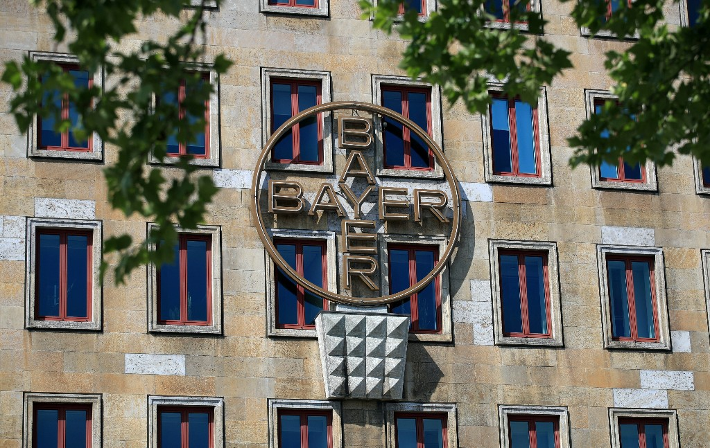Bayer chalks up 9.5 billion euro second quarter net loss after litigation settlement