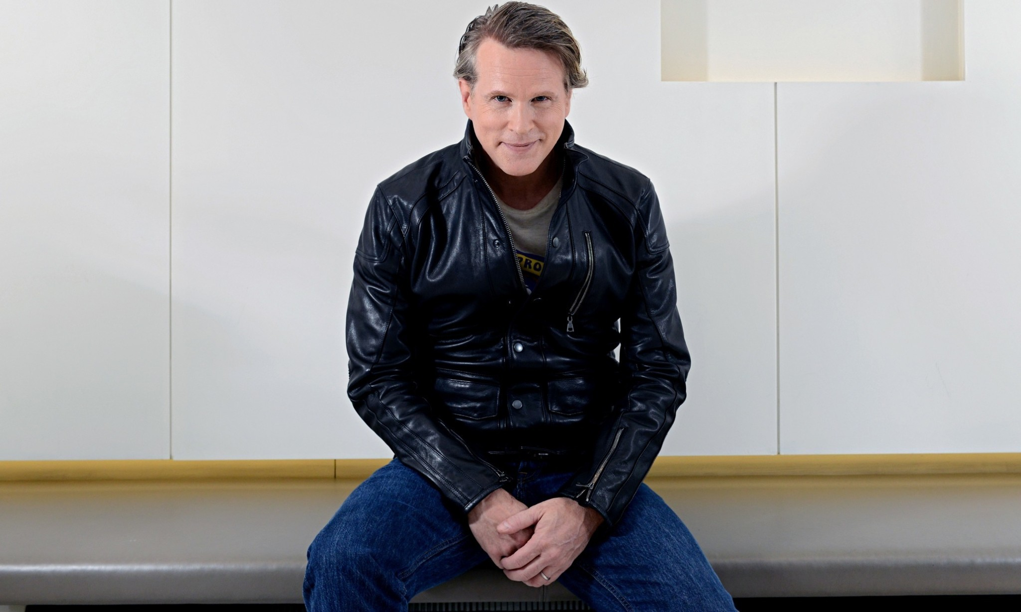 Cary Elwes on The Princess Bride: 'I know what my epitaph will be'