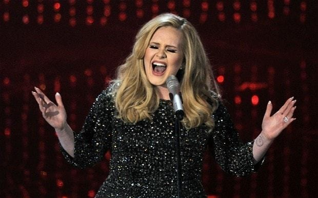 Why Adele was right to ignore Bob Geldof and Band Aid