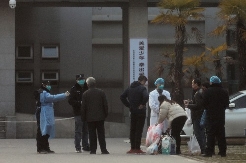 Confusion and lost time: how testing woes slowed China's coronavirus response