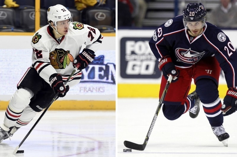 Offseason Moves Paying Early Dividends in the 2017-18 NHL Season
