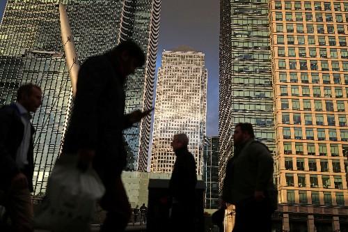 UK may be entering full-blown recession: budget watchdog