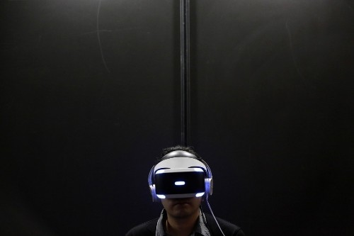 Post-VR Sadness: Is Virtual Reality Dissociating People From Reality?