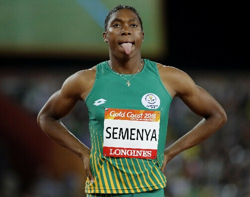 Olympic runner Semenya loses fight over testosterone rules