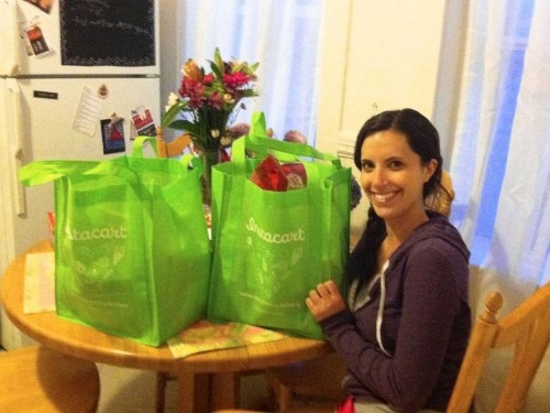 REPORT: Grocery Startup Instacart Is Raising $100-Plus Million At A $2 Billion Valuation