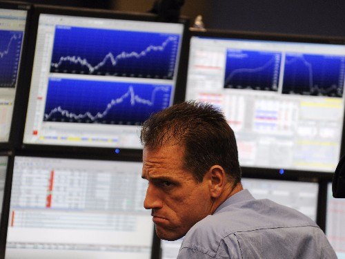 It is going to be even worse than we thought on Wall Street