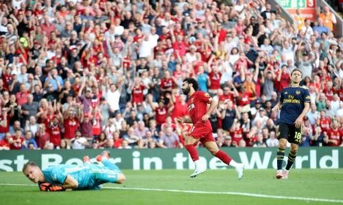 Liverpool impose sa loi