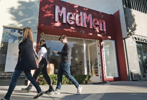 MedMen's ends blockbuster deal adding to cannabis stock woes