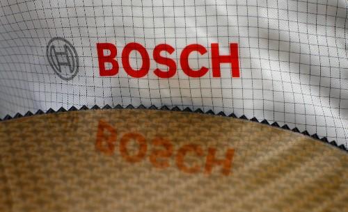 Prosecutors fine Bosch 90 million euro for illicit emissions software
