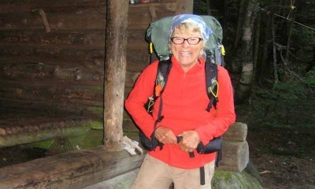 Hiker who went missing on Appalachian Trail survived 26 days before dying