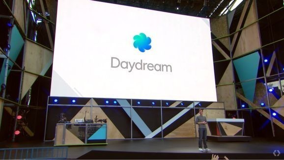 Google's Daydream View VR headset launches November 10
