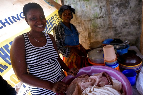 San Francisco crowdfunder Kiva sets up Sierra Leone credit database
