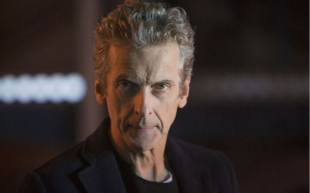 Doctor Who series 9 first episode title revealed