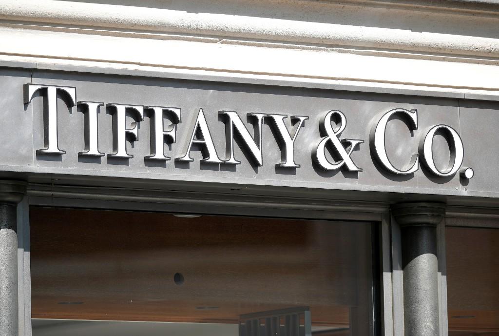 La CE a approuvé le projet de mariage entre Tiffany et LVMH