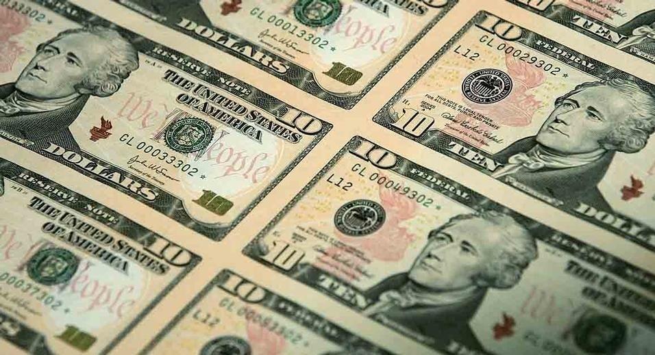 Woman will appear on $10 bill