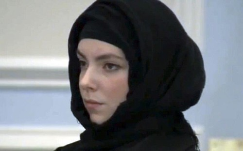 How Could Tamerlan Tsarnaev's Wife Not Have Known?